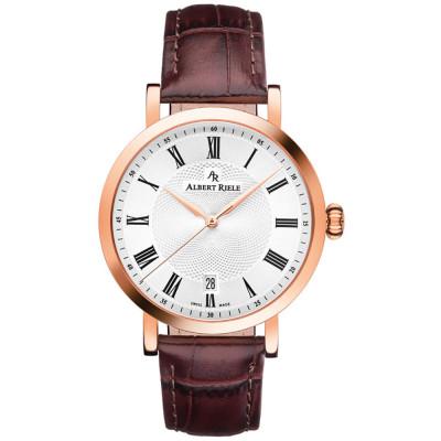 ساعت مچی مردانه اصل | برند آلبرت ریله | مدل 219UQ02-SP33R-LN