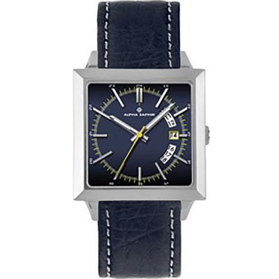 ساعت مچی مردانه اصل | برند آلفا سفیر | مدل 272C