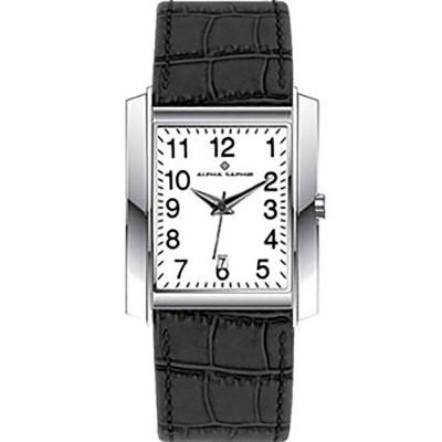ساعت مچی مردانه اصل | برند آلفا سفیر | مدل 275B