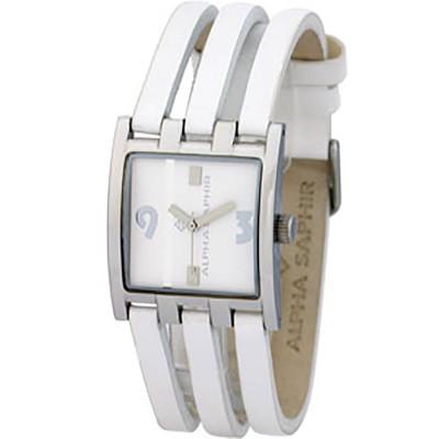 ساعت مچی زنانه اصل | برند آلفا سفیر | مدل 278G