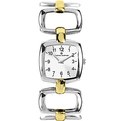 ساعت مچی زنانه اصل | برند آلفا سفیر | مدل 279K