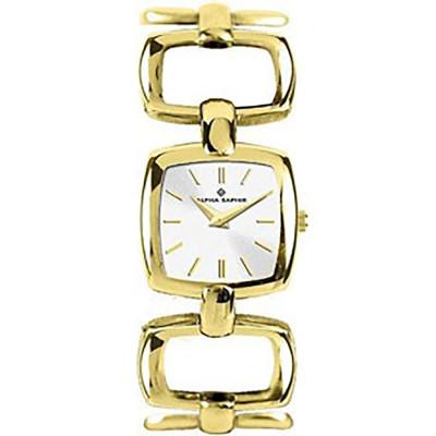 ساعت مچی زنانه اصل | برند آلفا سفیر | مدل 279L