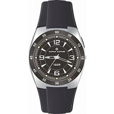 ساعت مچی مردانه اصل | برند آلفا سفیر | مدل 289A