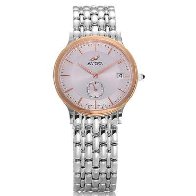 ساعت مچی مردانه اصل | برند انیکار | مدل 290.30.120aKB