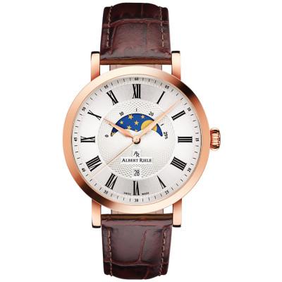 ساعت مچی مردانه اصل | برند آلبرت ریله | مدل 321GQ13-SP33R-LN