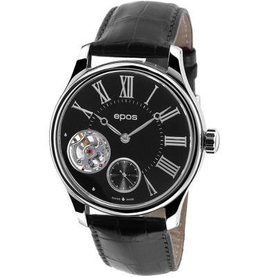 ساعت مچی مردانه اصل | برند ایپوز | مدل 3369.193.20.25.25