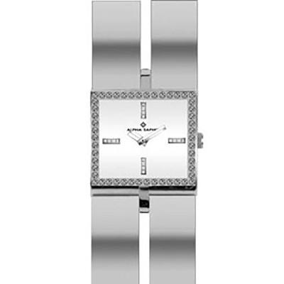 ساعت مچی زنانه اصل | برند آلفا سفیر | مدل 337D