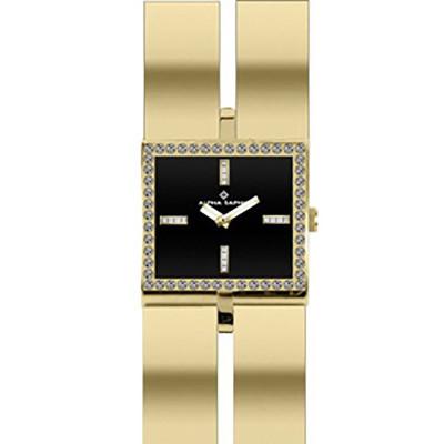 ساعت مچی زنانه اصل | برند آلفا سفیر | مدل 337F