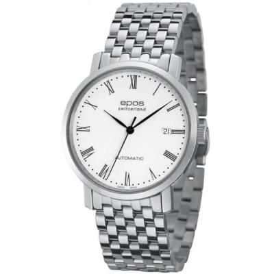 ساعت مچی مردانه اصل | برند ایپوز | مدل 3387.152.20.20.30