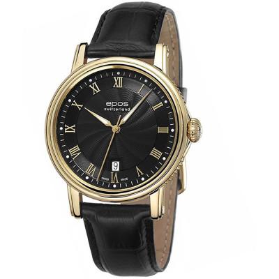 ساعت مچی مردانه اصل | برند ایپوز | مدل 3390.152.22.25.25