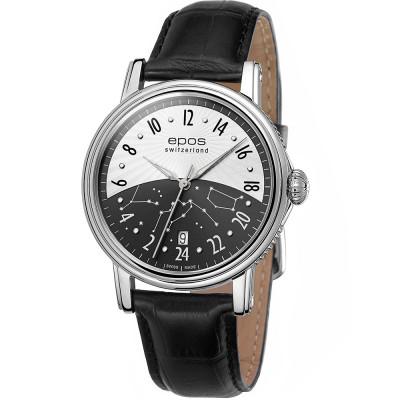 ساعت مچی مردانه اصل | برند ایپوز | مدل 3390.302.20.38.25