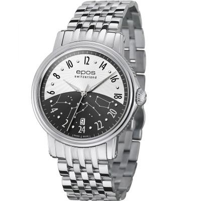 ساعت مچی مردانه اصل | برند ایپوز | مدل 3390.302.20.38.30
