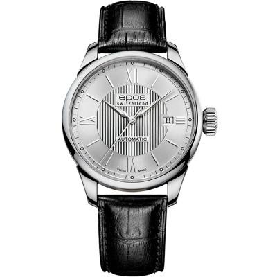 ساعت مچی مردانه اصل | برند ایپوز | مدل 3426.132.20.68.25
