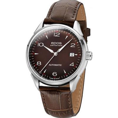 ساعت مچی مردانه اصل | برند ایپوز | مدل 3427.130.20.57.27