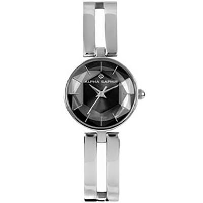 ساعت مچی زنانه اصل | برند آلفا سفیر | مدل 346A