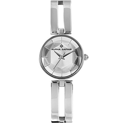 ساعت مچی زنانه اصل | برند آلفا سفیر | مدل 346B