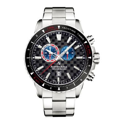 ساعت مچی مردانه اصل | برند آلبرت ریله | مدل 431GQ20-SS16I-SS-K1
