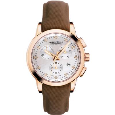 ساعت مچی زنانه اصل | برند آلبرت ریله | مدل 513LQ03-SP33D-TN-K1