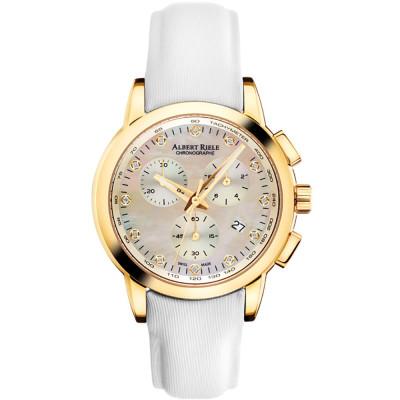 ساعت مچی زنانه اصل | برند آلبرت ریله | مدل 513LQ03-SY99D-TW-K1
