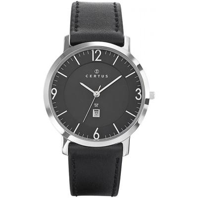 ساعت مچی مردانه اصل   برند سرتوس   مدل 610947