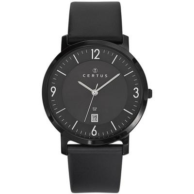 ساعت مچی مردانه اصل   برند سرتوس   مدل 610959