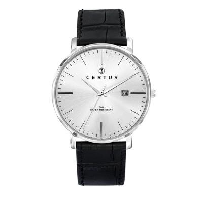 ساعت مچی مردانه اصل | برند سرتوس | مدل 611034