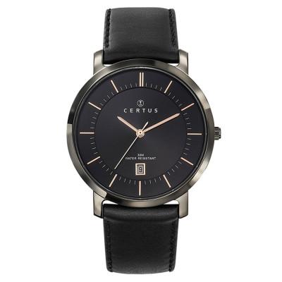 ساعت مچی مردانه اصل   برند سرتوس   مدل 611072
