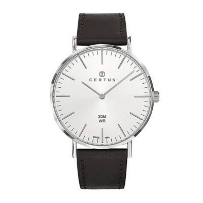 ساعت مچی مردانه اصل | برند سرتوس | مدل 611108