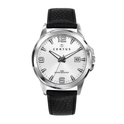 ساعت مچی مردانه اصل | برند سرتوس | مدل 611112