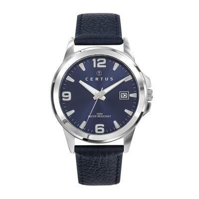 ساعت مچی مردانه اصل | برند سرتوس | مدل 611113