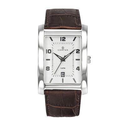 ساعت مچی مردانه اصل | برند سرتوس | مدل 611120
