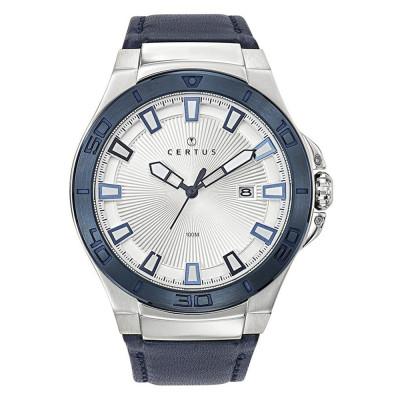 ساعت مچی مردانه اصل | برند سرتوس | مدل 611134