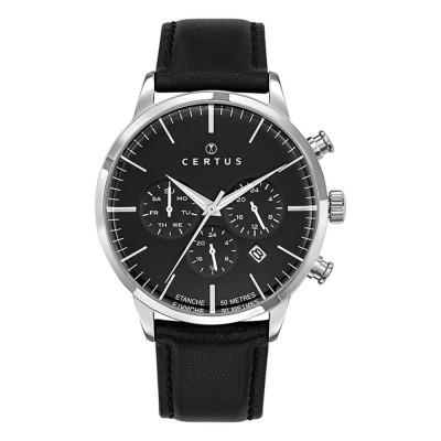 ساعت مچی مردانه اصل | برند سرتوس | مدل 611138