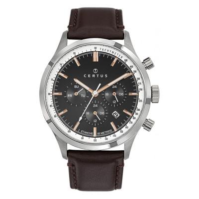 ساعت مچی مردانه اصل | برند سرتوس | مدل 611142