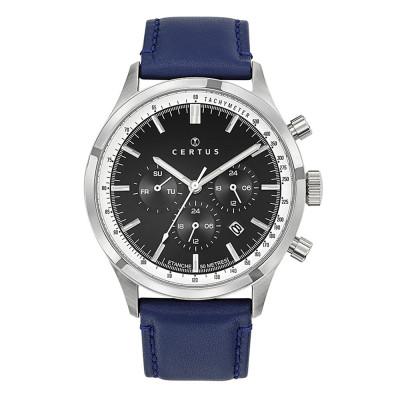 ساعت مچی مردانه اصل | برند سرتوس | مدل 611143