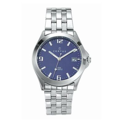 ساعت مچی مردانه اصل | برند سرتوس | مدل 615207