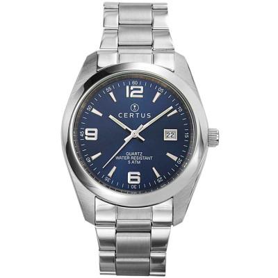 ساعت مچی مردانه اصل | برند سرتوس | مدل 615317