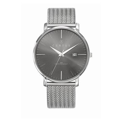 ساعت مچی مردانه - زنانه اصل   برند سرتوس   مدل 616431