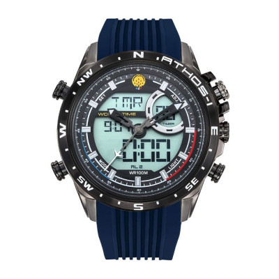 ساعت مچی مردانه اصل | برند پاتقیو دیفیقانس | مدل 668041