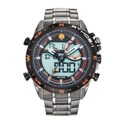 ساعت مچی مردانه اصل | برند پاتقیو دیفیقانس | مدل 668044