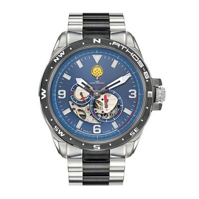 ساعت مچی مردانه اصل | برند پاتقیو دیفیقانس | مدل 668070