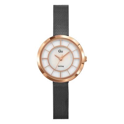 ساعت مچی زنانه اصل | برند جی او | مدل 695026