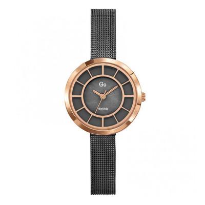 ساعت مچی زنانه اصل | برند جی او | مدل 695027