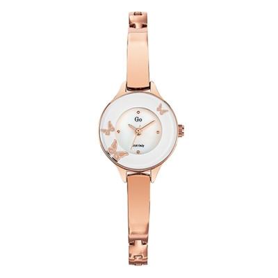 ساعت مچی زنانه اصل | برند جی او | مدل 695030