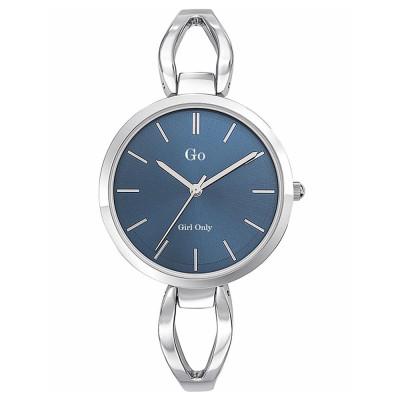 ساعت مچی زنانه اصل | برند جی او | مدل 695112