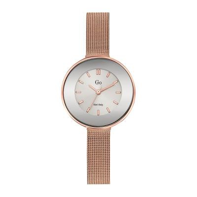 ساعت مچی زنانه اصل | برند جی او | مدل 695126