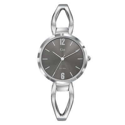 ساعت مچی زنانه اصل | برند جی او | مدل 695134