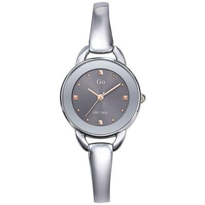 ساعت مچی زنانه اصل | برند جی او | مدل 695141