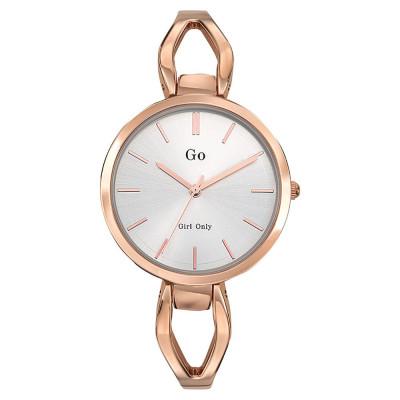ساعت مچی زنانه اصل | برند جی او | مدل 695145