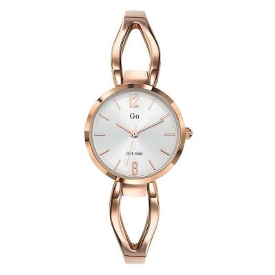 ساعت مچی زنانه اصل | برند جی او | مدل 695154